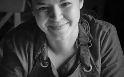 Töissä Ranta-Aitassa: Matilda